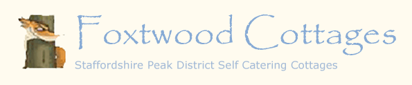 Foxtwood Self Catering Cottages