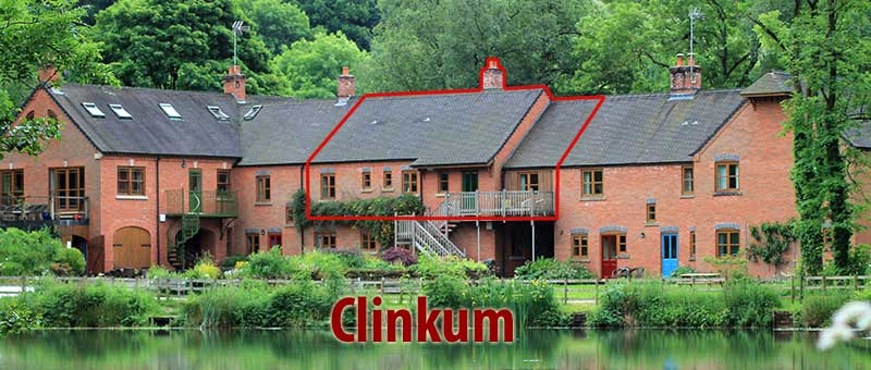 Clinkum Self Catering Cottage